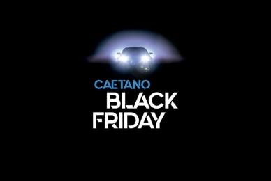 Desenvolvimento de Website em Wordpress Caetano Black Friday