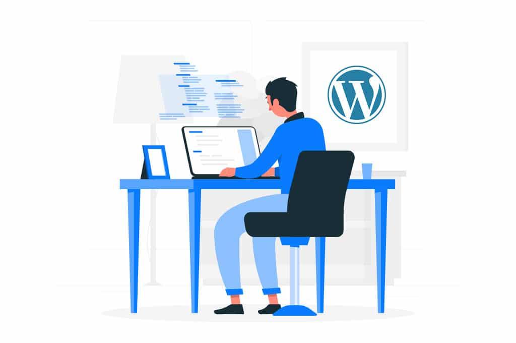 Consultoria em WordPress e Desenvolvimento de Sites