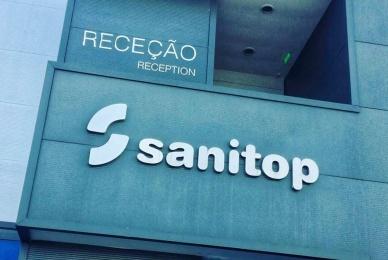 Formação de Marketing Digital na Sanitop