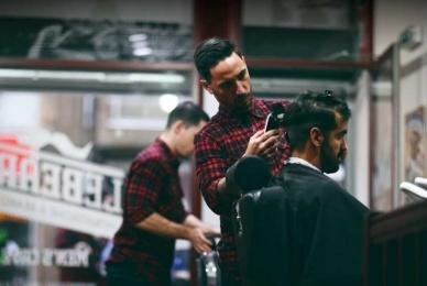 Gestão de Campanhas Google Ads para Barbearias