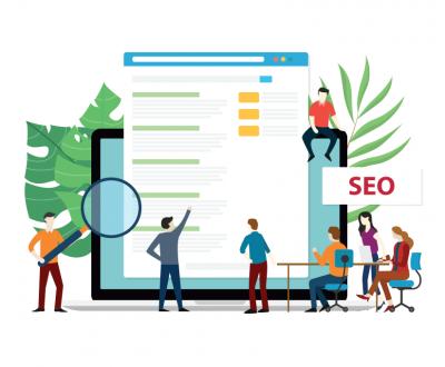 Como melhorar posições no Google com SEO