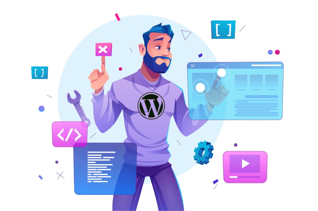 O Manual do Wordpress