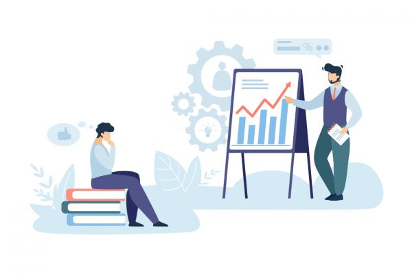 Qual é o papel do consultor de marketing?
